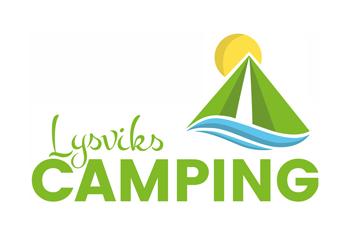 Lysviks Camping Logo